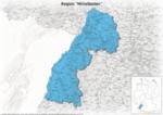 """Regionalfenster-Region """"Mittelbaden"""""""
