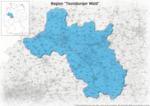 """Regionalfenster-Region """"Teutoburger Wald"""""""