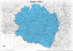 "Regionalfenster-Region ""Pfalz"""