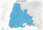 """Regionalfenster-Region """"Südbaden"""""""