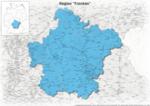 """Regionalfenster-Region """"Franken"""""""