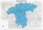 """Regionalfenster-Region """"Südhessen"""""""